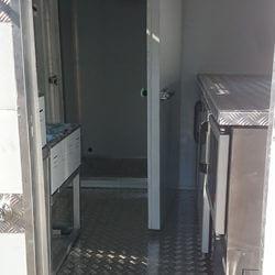 mobile kitchens Benoni