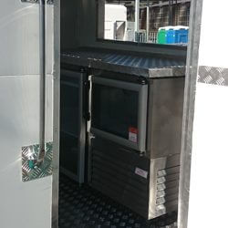 mobile kitchens Pretoria